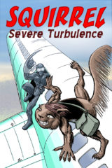 Squirrel Severe Turbulence