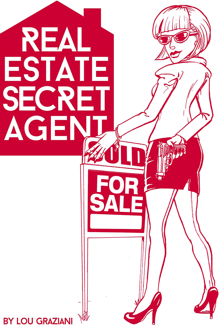 Real Estate Secret Agent
